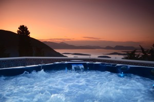 Luxury Greek Villa holiday