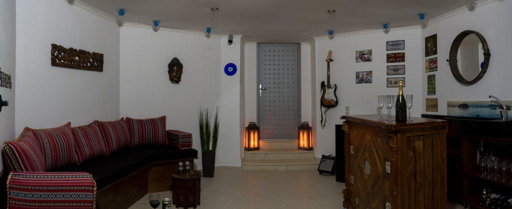 Luxury Villa Vacation Greece